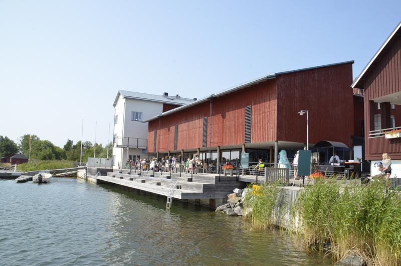 Korpoström ordnar mycket program i vår och sommar. I februari blir det också en vinterträff vid skärgårdscentret.