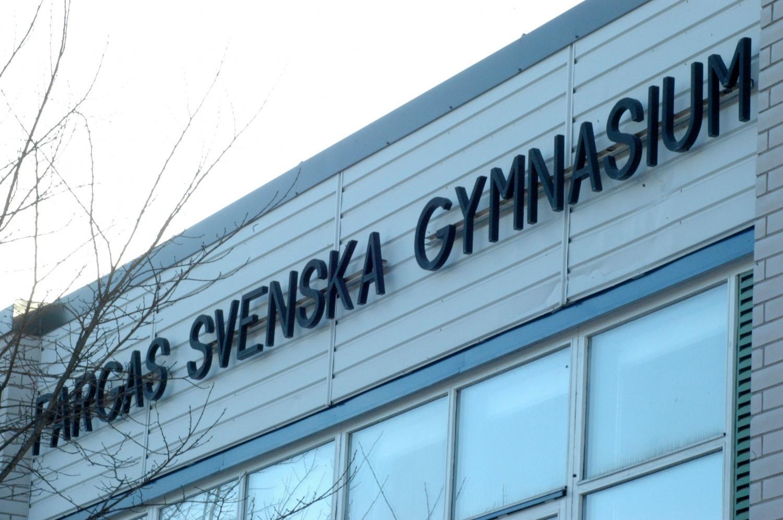 Här är namnen på dem som antagits till gymnasierna i Pargas och Kimitoön