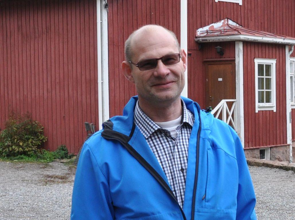 """Nu är det """"vänta och se"""" som gäller tills vargflockarna igen ökar, säger Viltcentralens Jörgen Hermansson"""