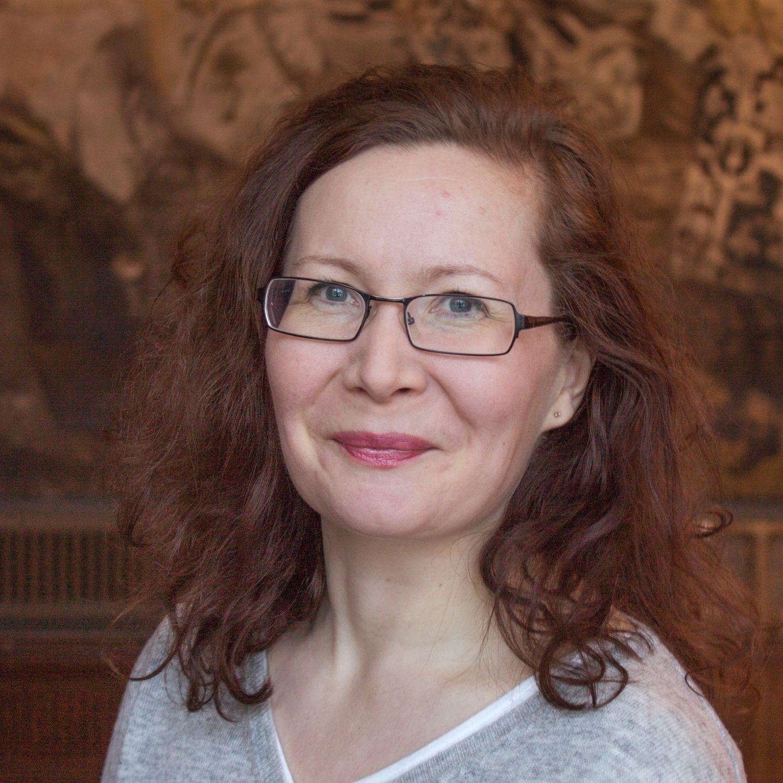 UPPDATERAD: Linda Lindholm blir tf. vd för ÅA:s studentkår