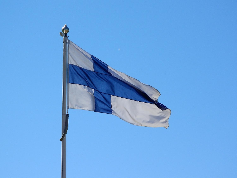 Flaggdagar Finland