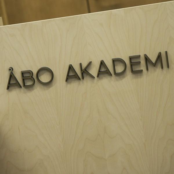 Åbo Akademi (foto: Stefan Crämer)