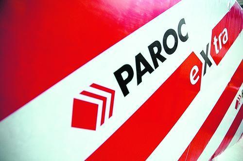 Paroc i Pargas får beröm. ÅU-foto