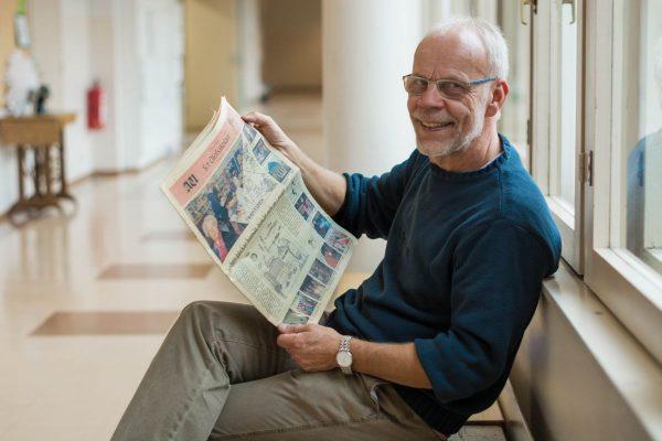 Senioren nya stipendier till aldreforskning
