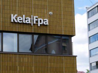 FPA-kontoret i Åbo på bild.