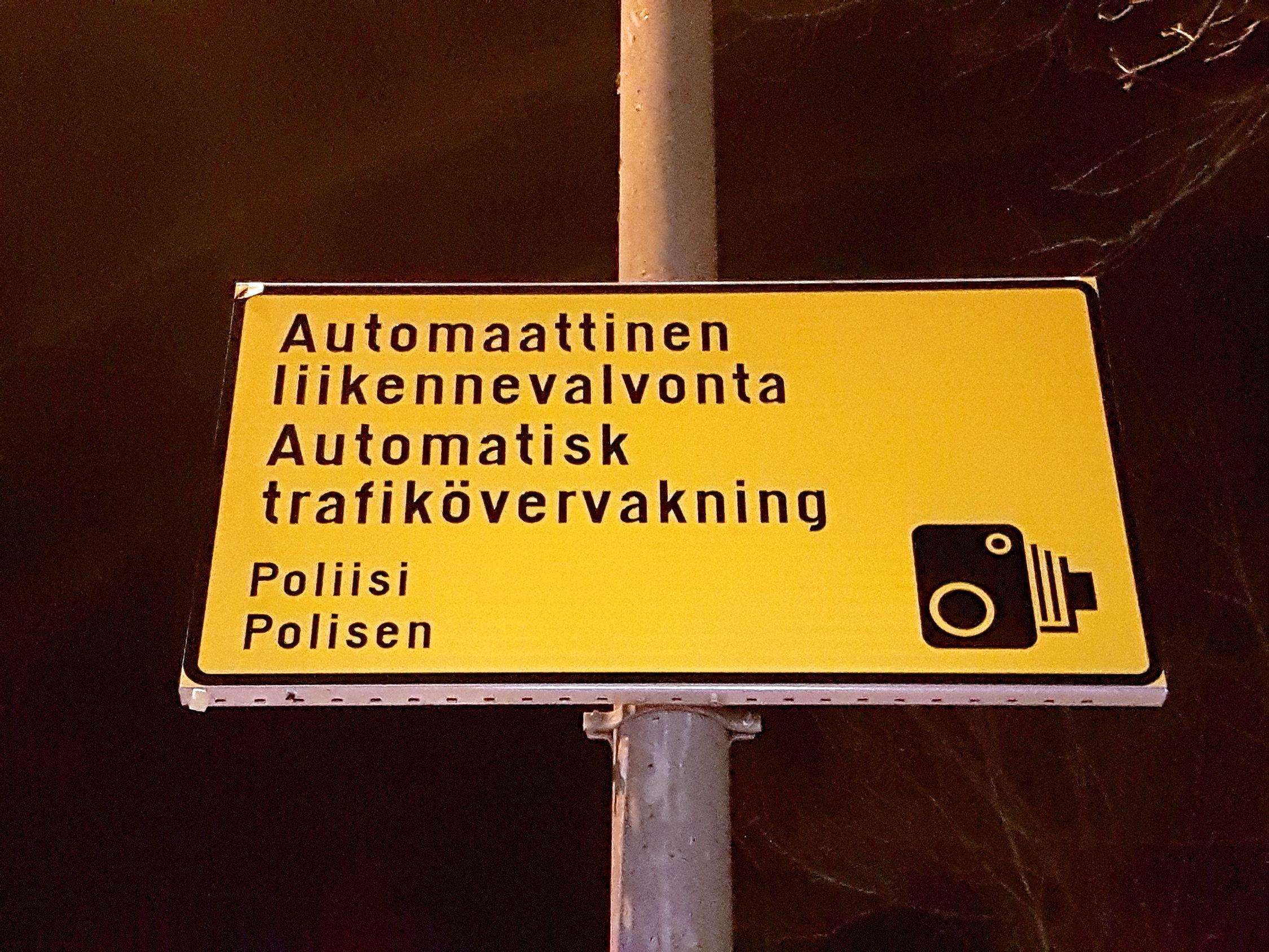 fartkamera, hastighetskamera, automatisk trafikövervakning, plåtpolis