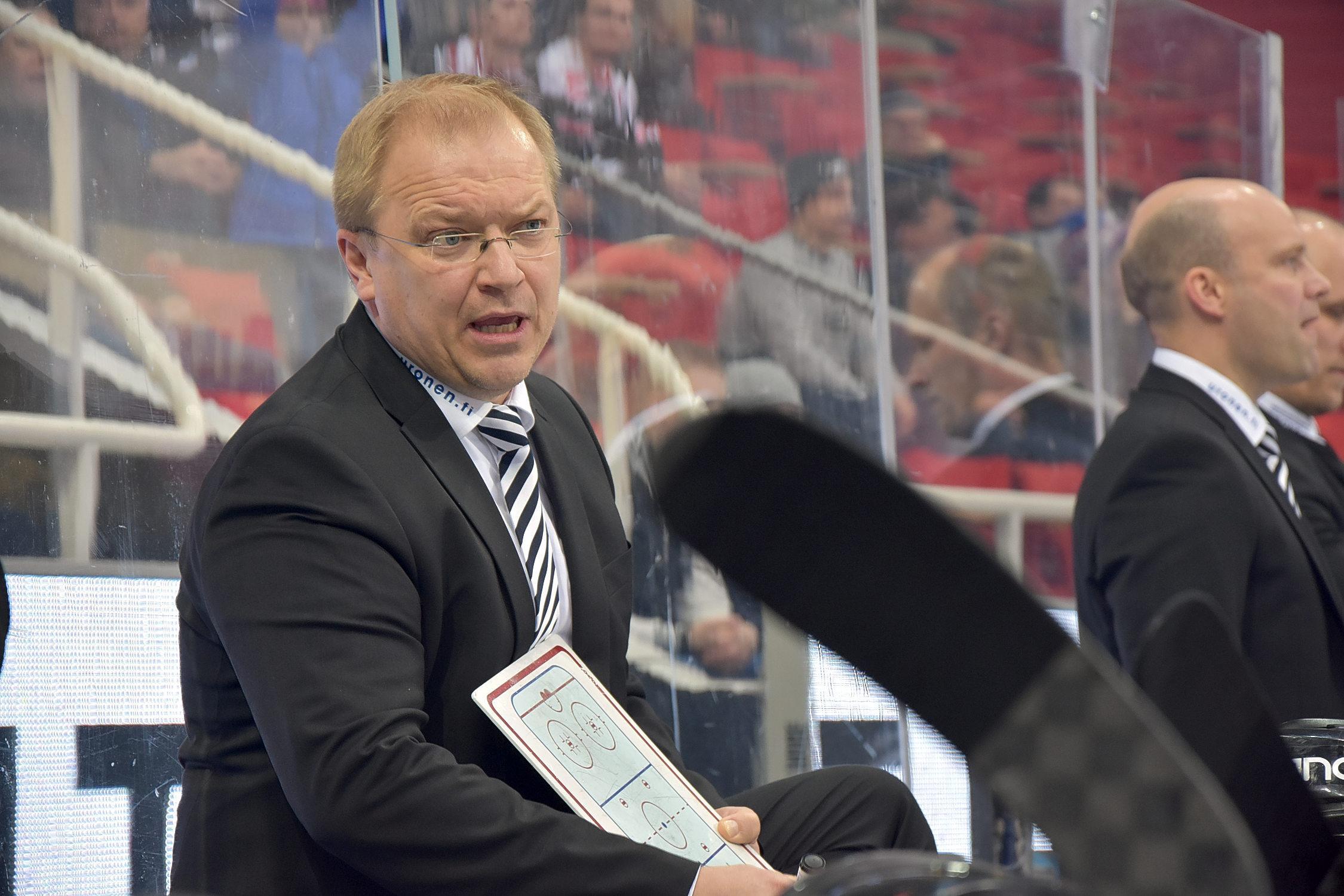 """Halva säsongen spelad för TPS – """"Vi har inte varit tillräckligt ödmjuka den senaste tiden"""""""
