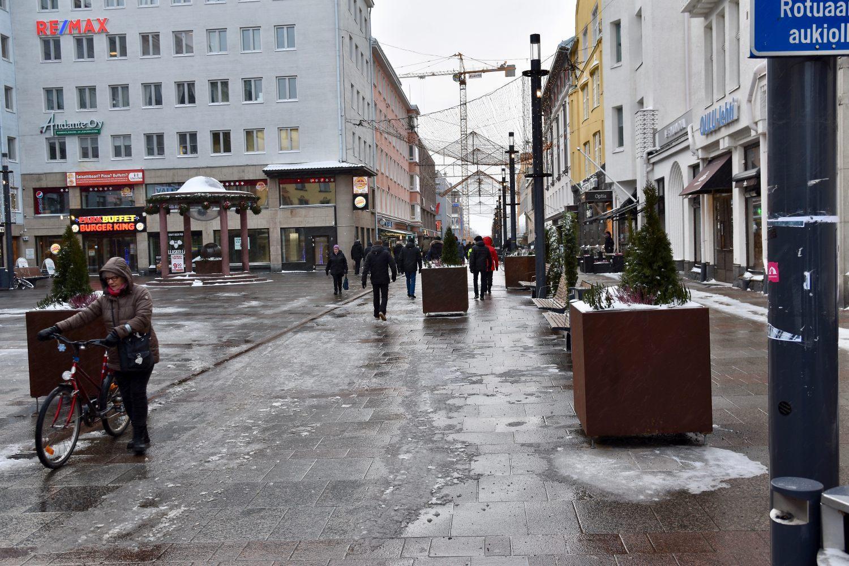 Uleåborg vill satsa miljoner på att bekämpa sexualbrott