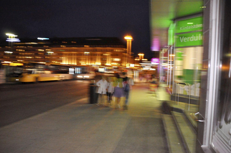 Åbo ökar upplysningen kring sexbrott