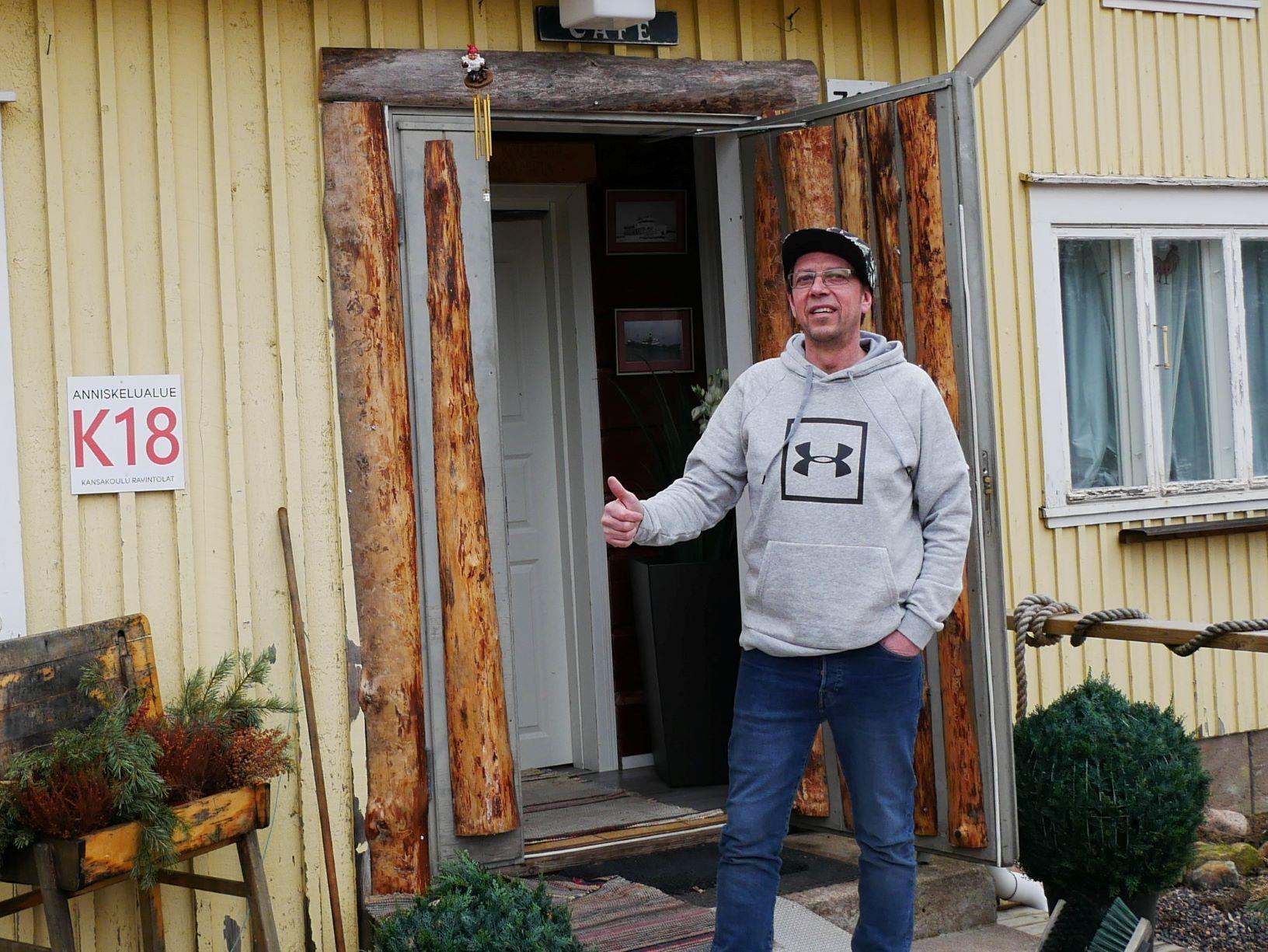 Tamminen har svaret på hur turismsäsongen kunde förlängas