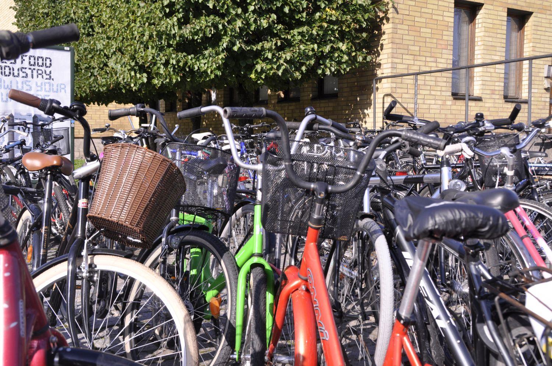 Organiserade tjuvar ligger bakom många cykelstölder i Åbo