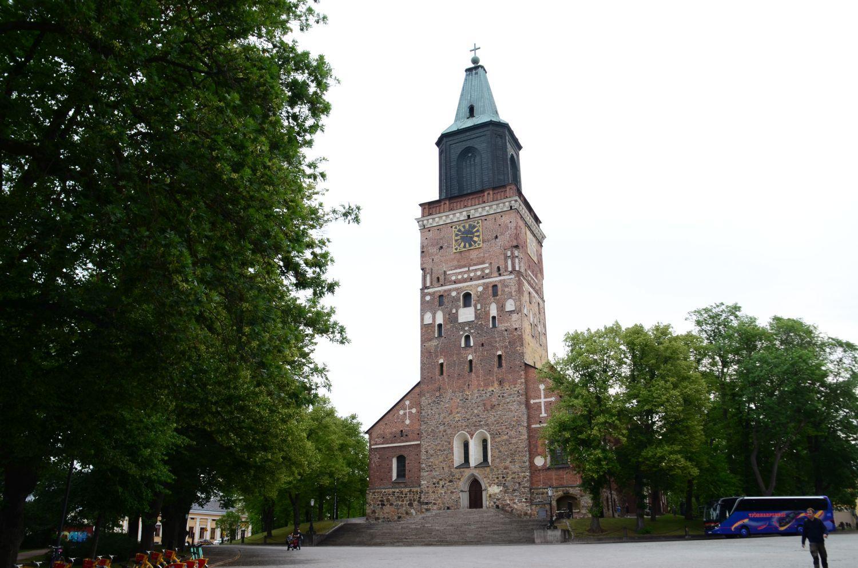 Åbo domkyrka