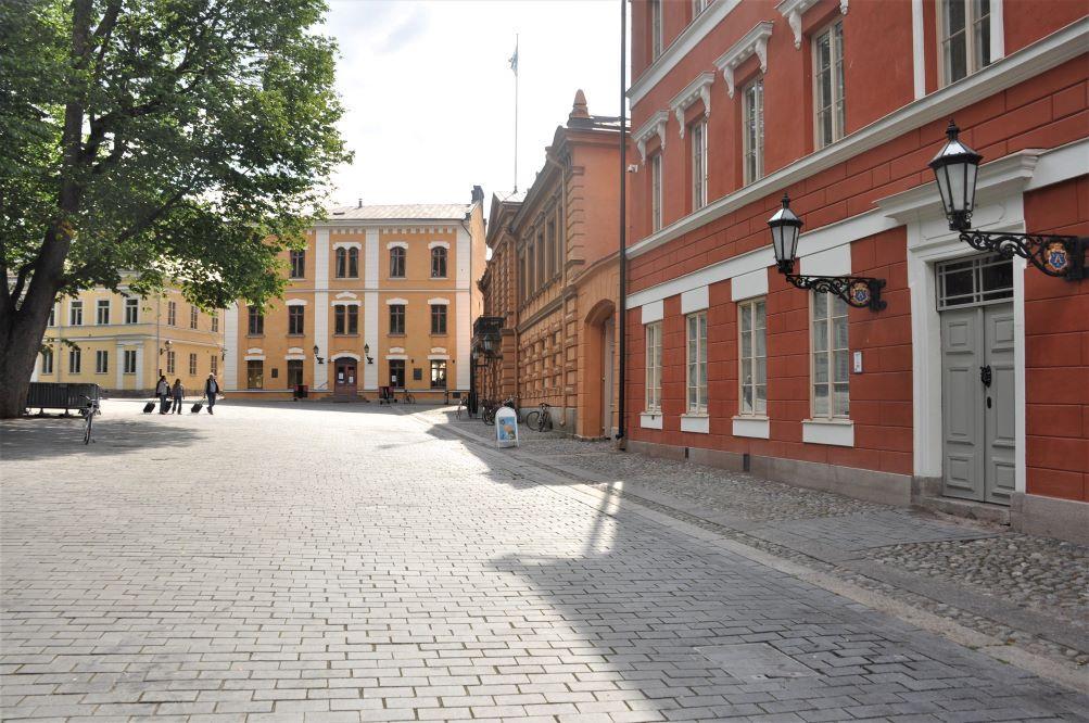 Gamla Stortorget