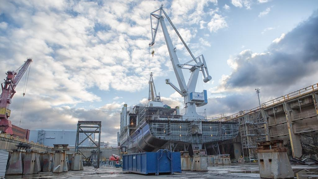 Rauma Marine Constructions