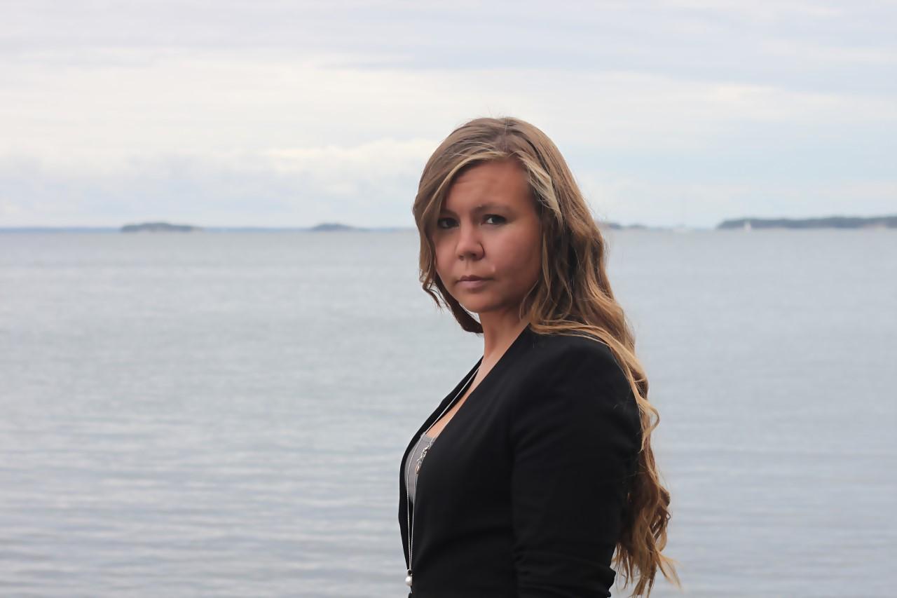 Erica Helin