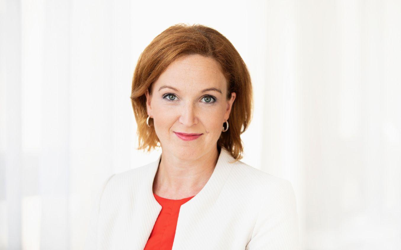 Anne Horttanainen, vice verkställande direktör för Centralhandelskammaren, säger att målet först är nått då alla finländska företag väljer sin ledning helt oberoende av personernas kön