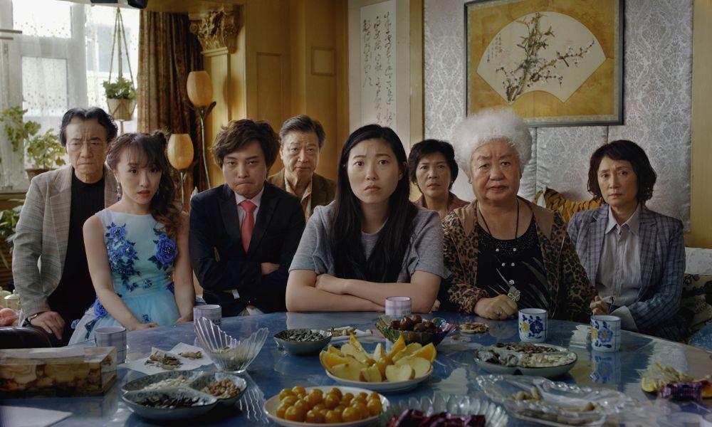 "FILMEN: Skickligt skildrad kulturkrock i ""The farewell"""