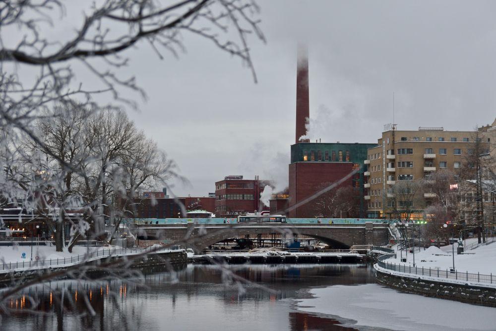 Konferens för världens medieforskare skulle hållas i Peking – flyttas till Tammerfors på grund av coronaviruset