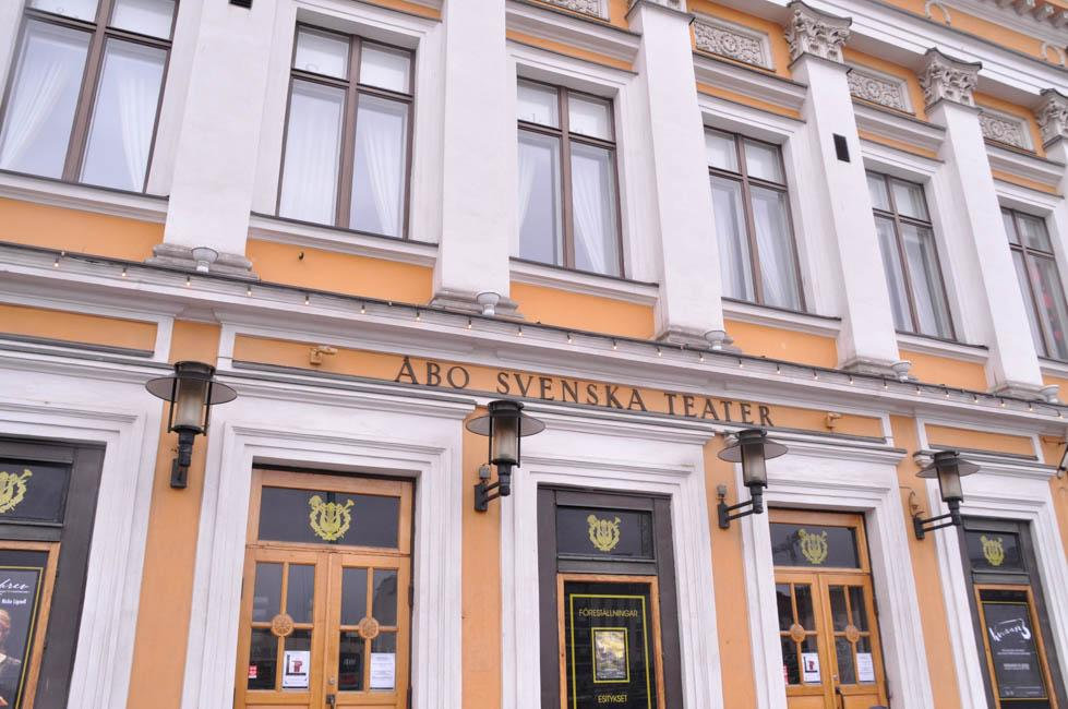 åbo svenska teaterhur