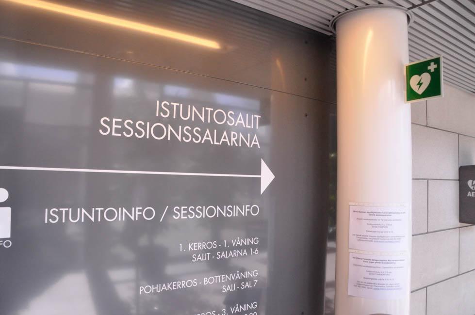 Tingsrätten i Åbo