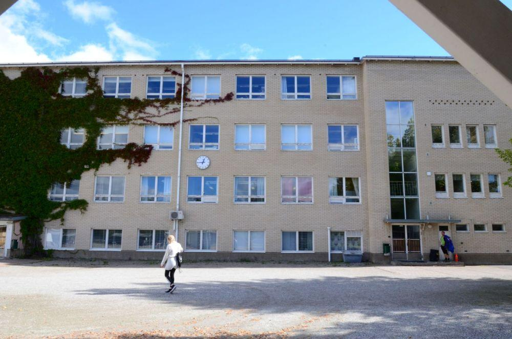 skola i Pargas